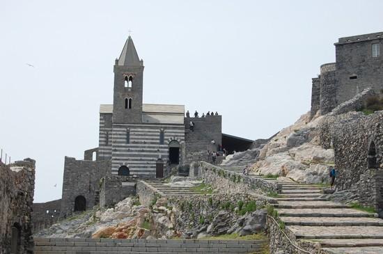 Cinque Terre : Levanto - Rserver un htel, quoi voir, mto