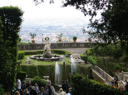 Photo tivoli fontana di roma la dea roma in Tivoli - Pictures and Images of Tivoli 