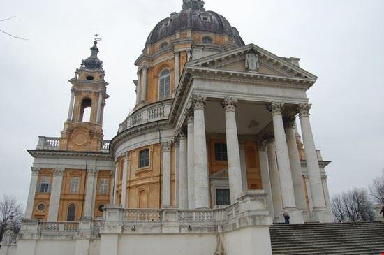 37795 basilica di superga torino