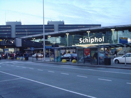 Aeroporto Amsterdam : Aeroporto internazionale di schiphol a amsterdam