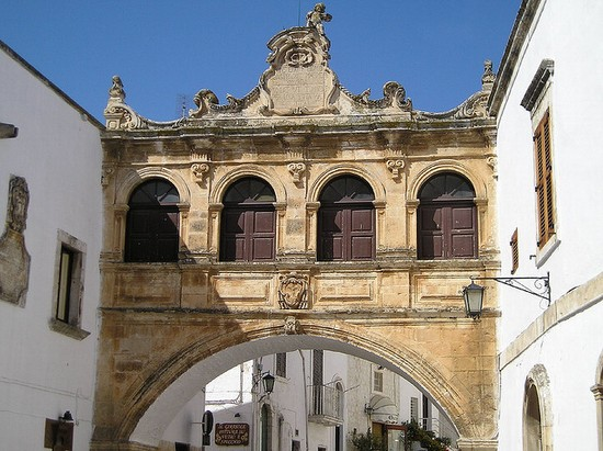 Photo ostuni eindruecke aus apulien in Ostuni - Pictures and Images of Ostuni