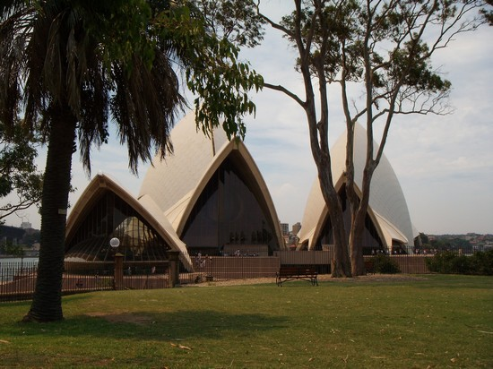 Photo opera House in Sydney - Pictures and Images of Sydney