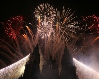 Photo Fireworks in Santiago - Pictures and Images of Santiago - 200x160  - Author: Editorial Staff, photo 8 of 31
