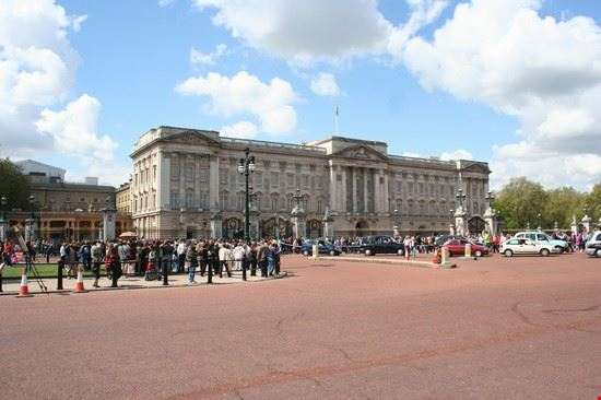 37988 buckingham palace londra