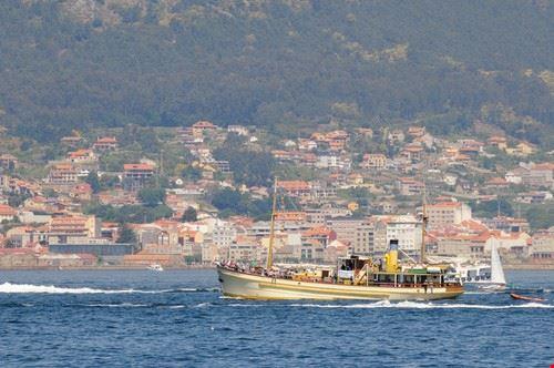 Vigo en Espagne