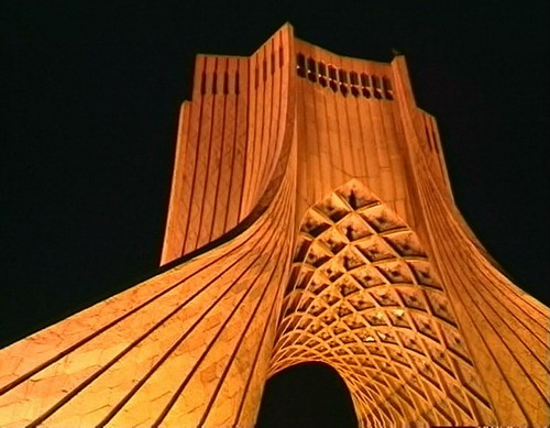 Photo IRAN: Teheran in Tehran - Pictures and Images of Tehran
