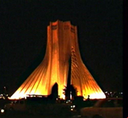 IRAN: Teheran