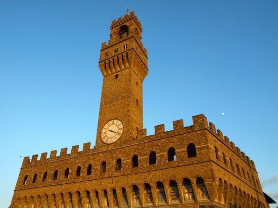 Torre - Palazzo della Signoria