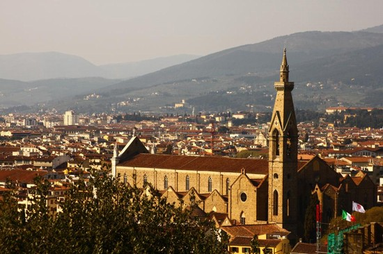 Car Rentals in FlorenceRent a Car in FlorenceItaly
