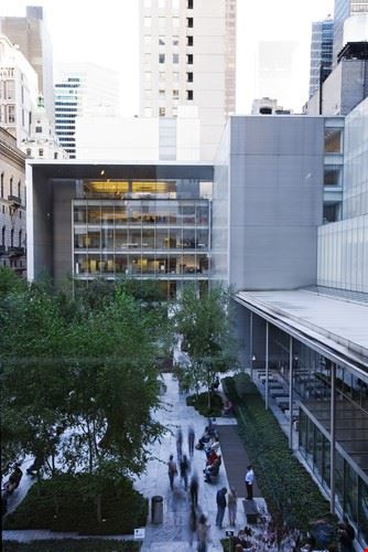 39034 new york museum of modern art or moma a new york