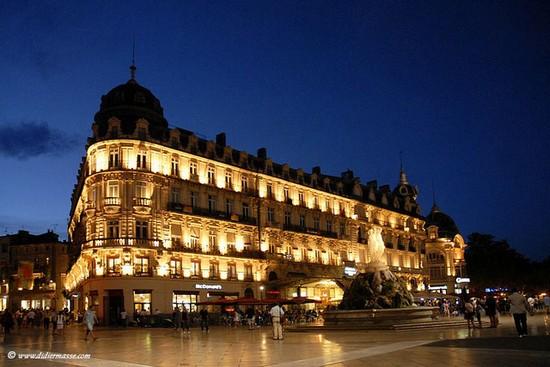 Foto montpellier montpellier a Montpellier - 550x367  - Autore: Redazione, foto 3 di 51