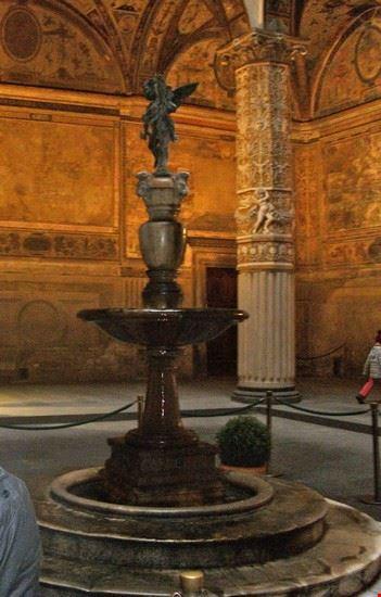 39512 palazzo vecchio  interno firenze
