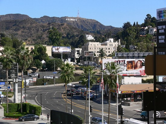 Photo Hollywood & Highland in Hollywood - Pictures and Images of Hollywood - 550x412  - Author: Gabrielle, photo 1 of 14