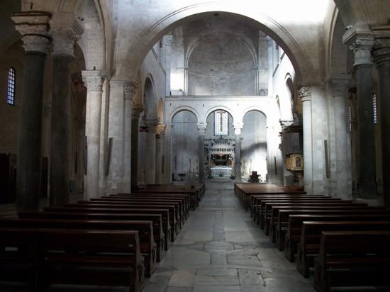 Foto Chiesa San Nicola A Bari 550x412 Autore Valerio