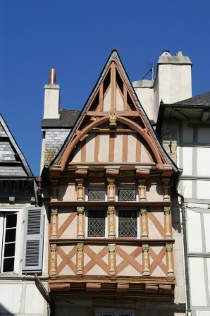 Photo dinan rennes in Rennes - Pictures and Images of Rennes - 298x448  - Author: Maria, photo 47 of 68