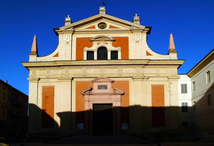 Photo reggio emilia san pietro in Reggio Emilia - Pictures and Images of Reggio Emilia - 425x290  - Author: Editorial Staff, photo 16 of 34