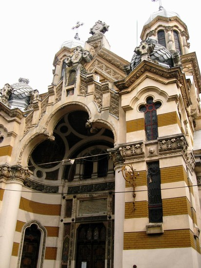 Photo chiesa amzei bucarest in Bucharest - Pictures and Images of Bucharest - 412x550  - Author: Ernesto, photo 46 of 116