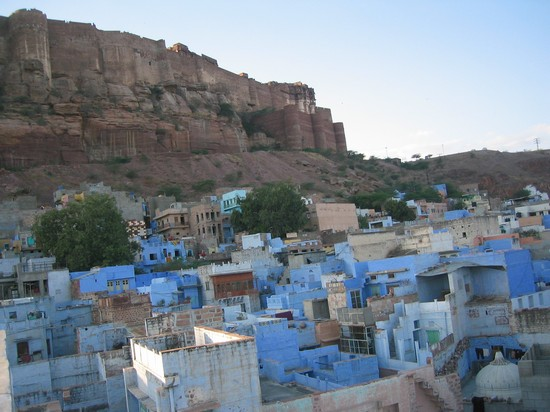 Photo mehrangar fort jodhpur in Jodhpur - Pictures and Images of Jodhpur