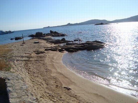 Spiaggia della Costa Smeralda