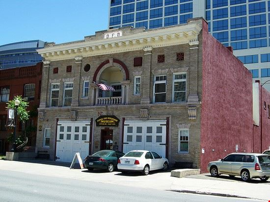 41276 denver denver firefighters museum