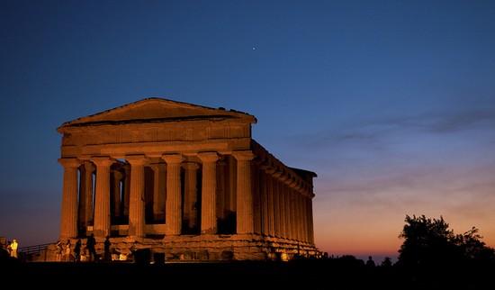Foto Valle dei Templi a Agrigento - 550x322  - Autore: Redazione, foto 39 di 87