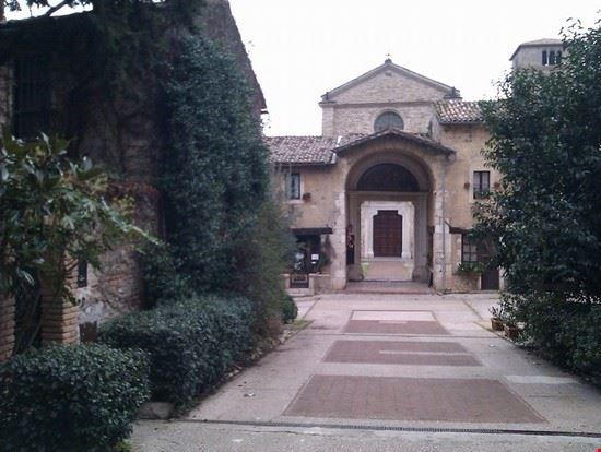 L'abbazia di Farfa