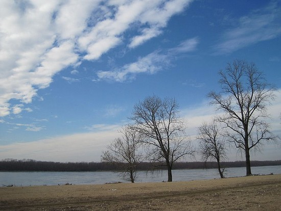 Photo Mississippi Greenbelt Park in Memphis - Pictures and Images of Memphis - 550x412  - Author: Carl, photo 3 of 74