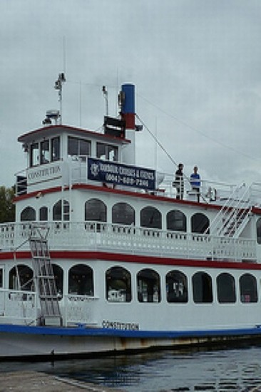 Photo Harbour Cruises in Vancouver - Pictures and Images of Vancouver