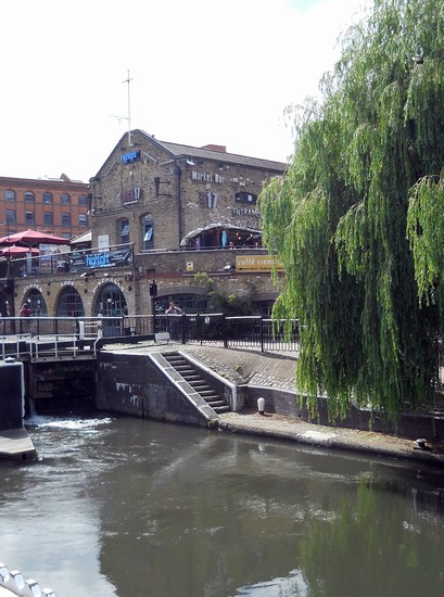 Photo camden londra in London - Pictures and Images of London - 409x550  - Author: Barbara, photo 7 of 830