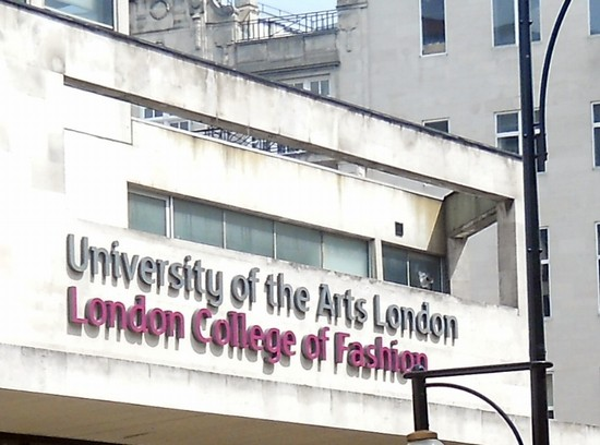 Photo London College of Fashion in London - Pictures and Images of London