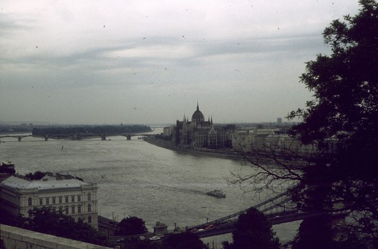 Photo Danubio in Budapest - Pictures and Images of Budapest