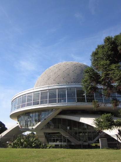 Photo planetario buenos aires in Buenos Aires - Pictures and Images of Buenos Aires - 412x550  - Author: Giorgia, photo 9 of 220