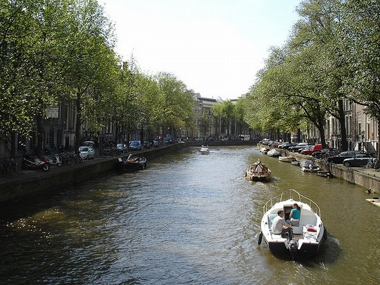 Herengracht Amsterdam Attractions