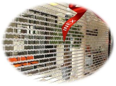 Photo Plastic Rolling shutters in Bangalore - Pictures and Images of Bangalore - 405x300  - Author: Polycarbonate, photo 5 of 7