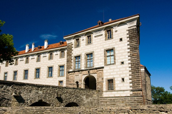 Photo Il Castello di Nelahozeves in Prague - Pictures and Images of Prague