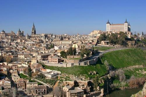 Tolède en Espagne