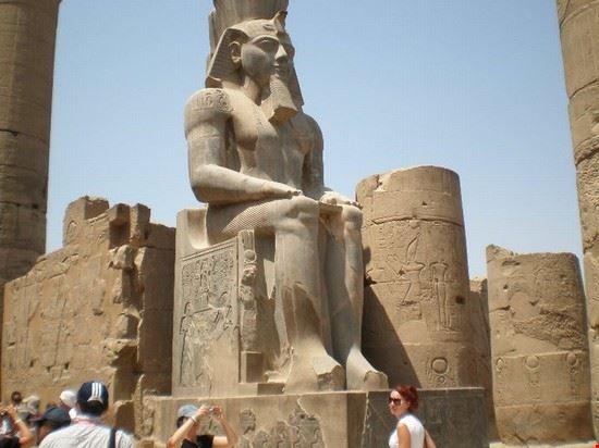 Ramses e la sua magnificenza