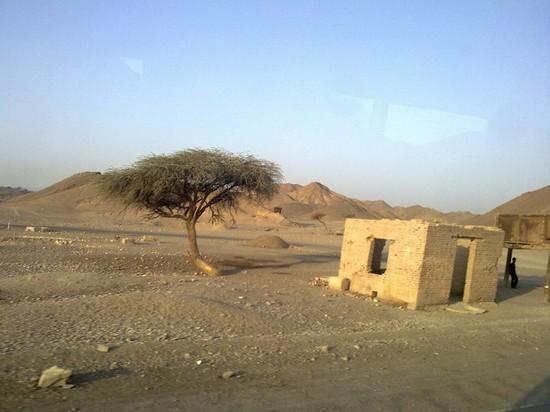 Nel Deserto Nel Deserto Marsa Alam in