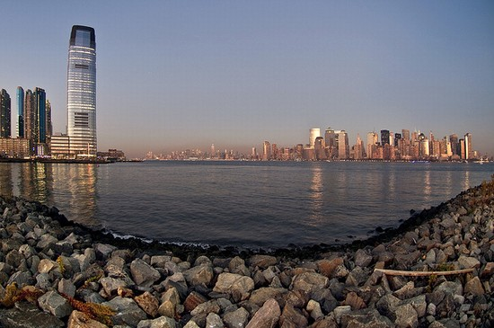 Photo Liberty State Park in Jersey City - Pictures and Images of Jersey City - 550x365  - Author: Gabrielle, photo 1 of 7