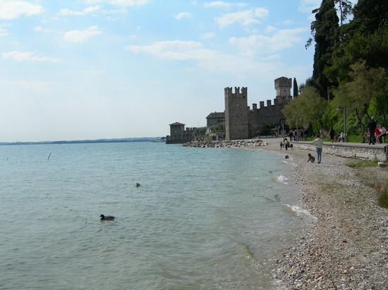 Photo sirmione sirmione in Sirmione - Pictures and Images of Sirmione