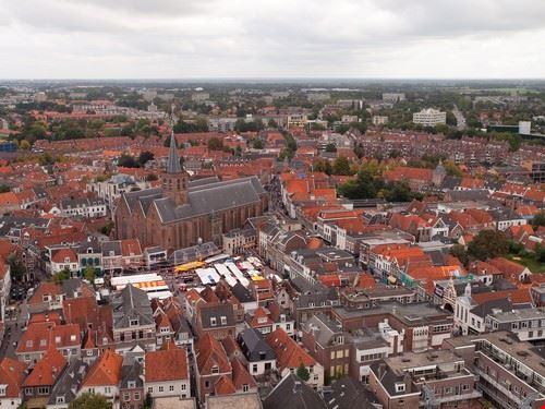 Amersfoort au Pays-Bas