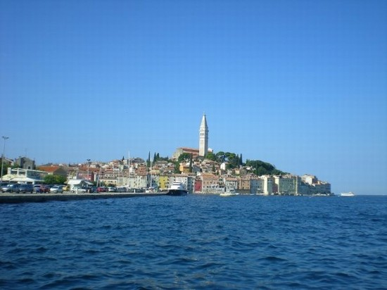 Photo centro storico rovinj in Rovinj - Pictures and Images of Rovinj
