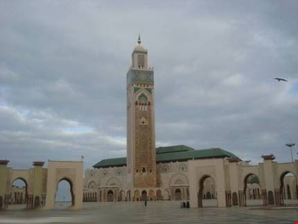 monumento casablanca