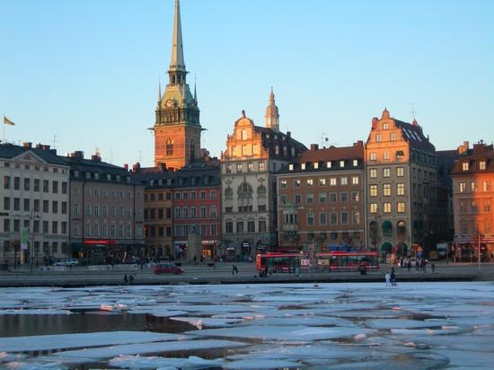 Guida STOCKHOLM