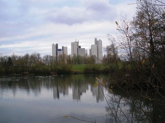 Les Ulis France  City pictures : Photo Les Ulis en banlieue parisienne: Photos de Les Ulis et Images ...