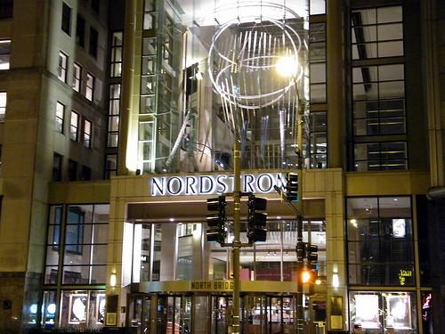 chicago shopping shops