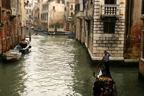 Photo canali venezia in Venice - Pictures and Images of Venice