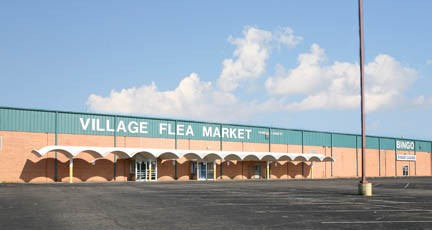 Photo Village Flea Market in Wichita - Pictures and Images of Wichita