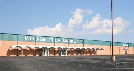 Village Flea Market
