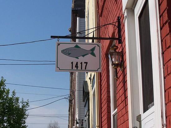 Foto philadelphia fishtown a Philadelphia - 550x412 ...
